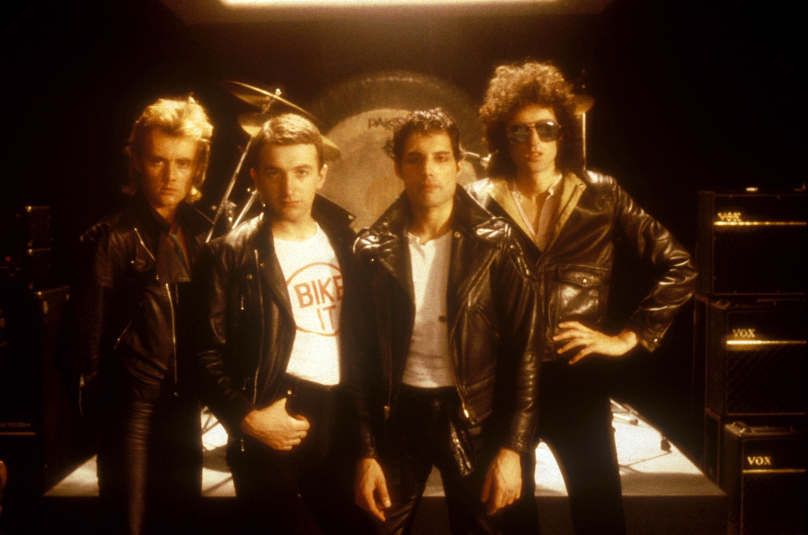 How Queen Embraced Disco, Conquered America, Then Bit The Dust