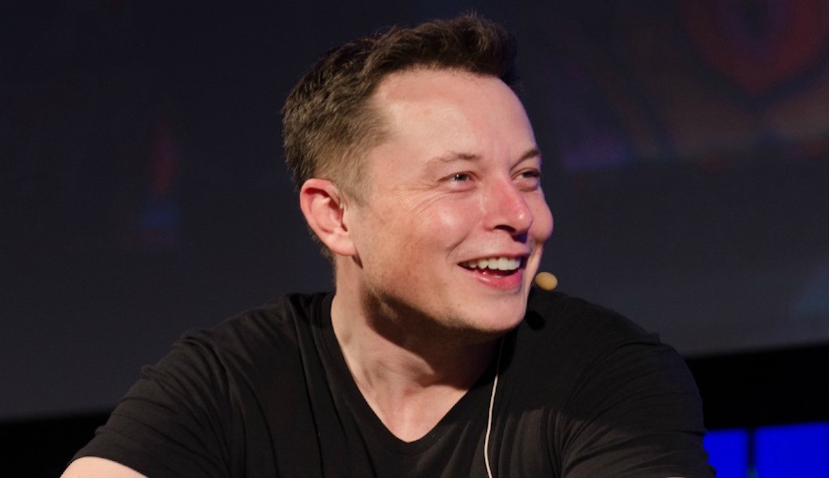 How Elon Musk Learns Faster And Better Than Everyone Else