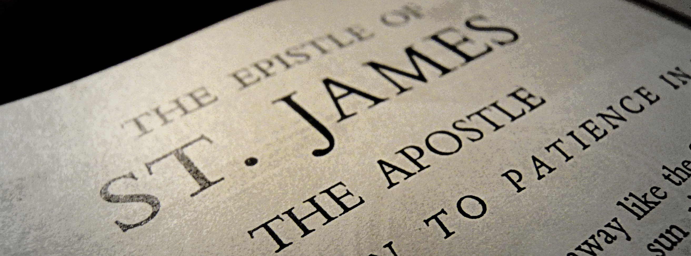 Who Was James, the Brother of Jesus? - Test Everything