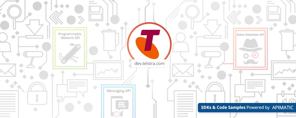 Telstra: Enhancing Digital Connectivity with New APIs