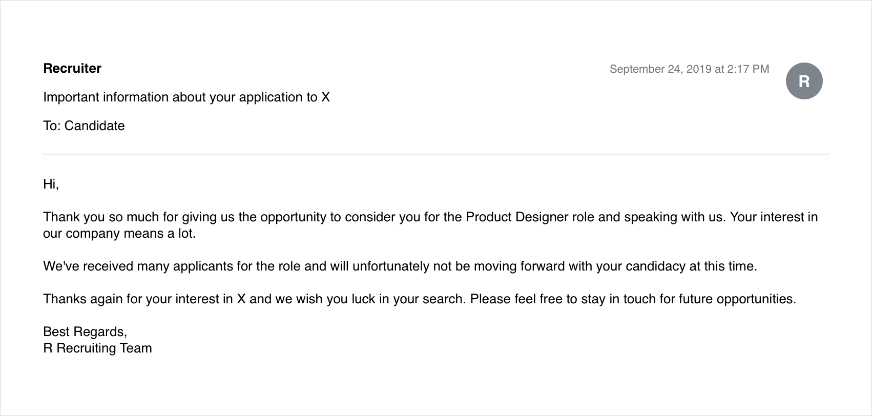 So you didn't get your dream design job, what's next   by Dan ...