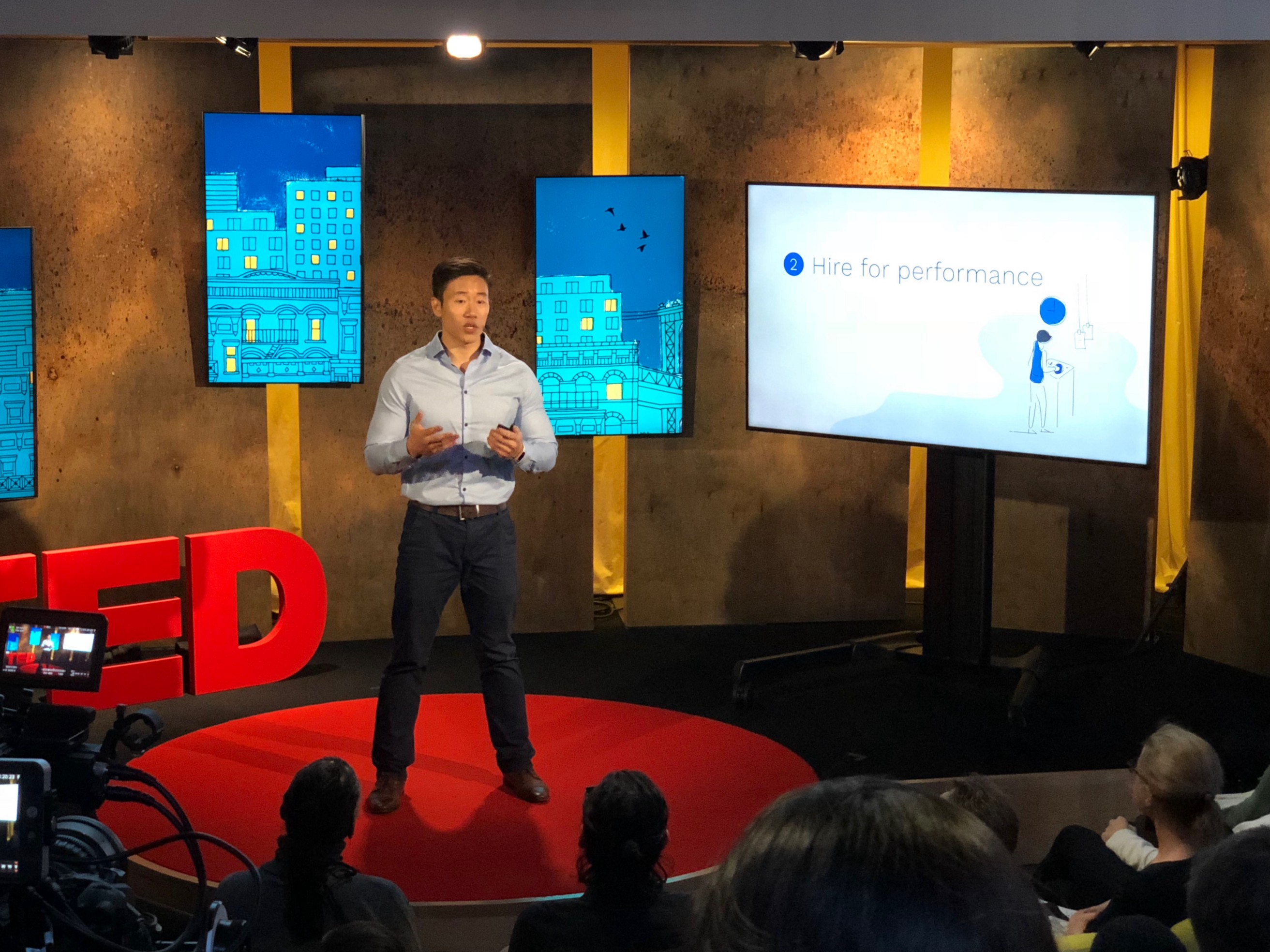 How to Dramatically Improve your Public Speaking Skills