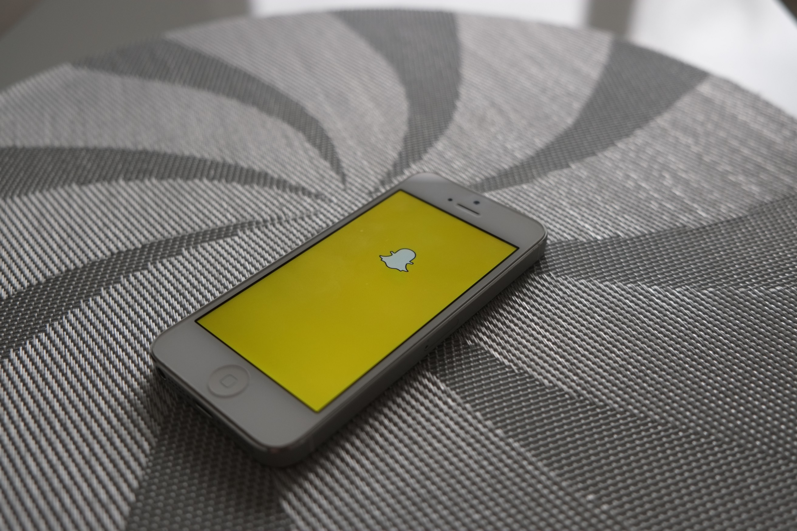 Snapchat Saved My Relationship - The Bigger Picture - Medium