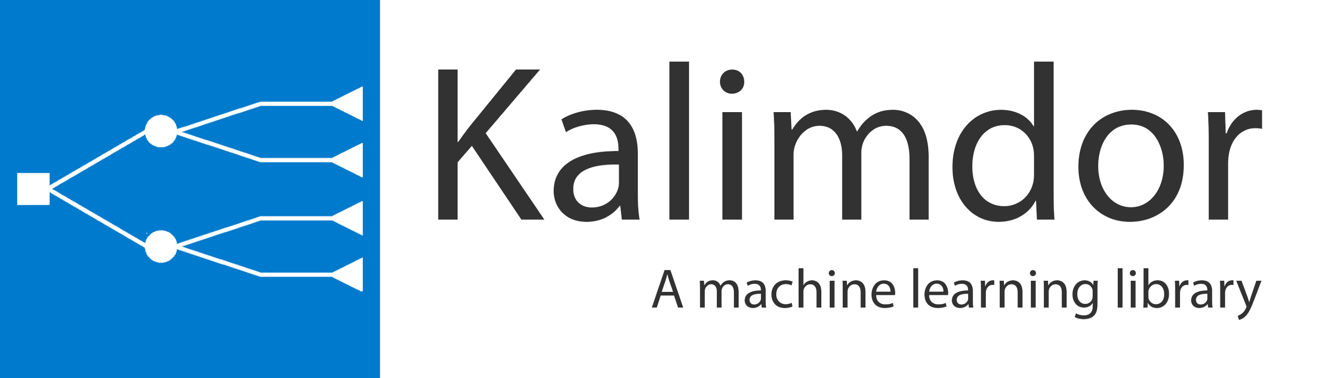 Typescript + Machine Learning + simplicity = Kalimdor js