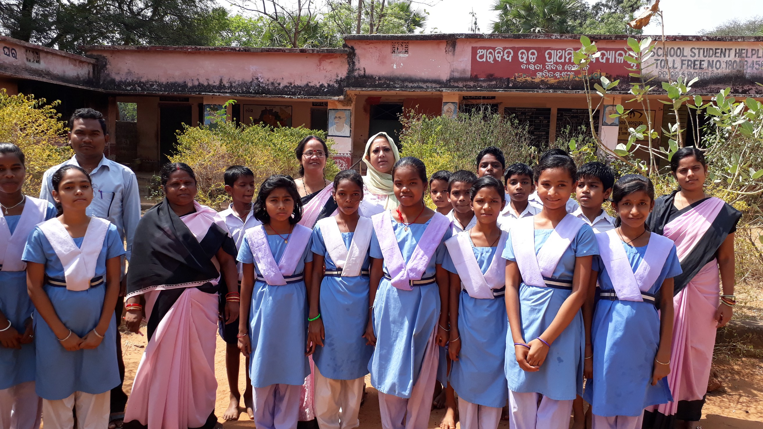 Has the Education initiatives under CSR of the Corporates