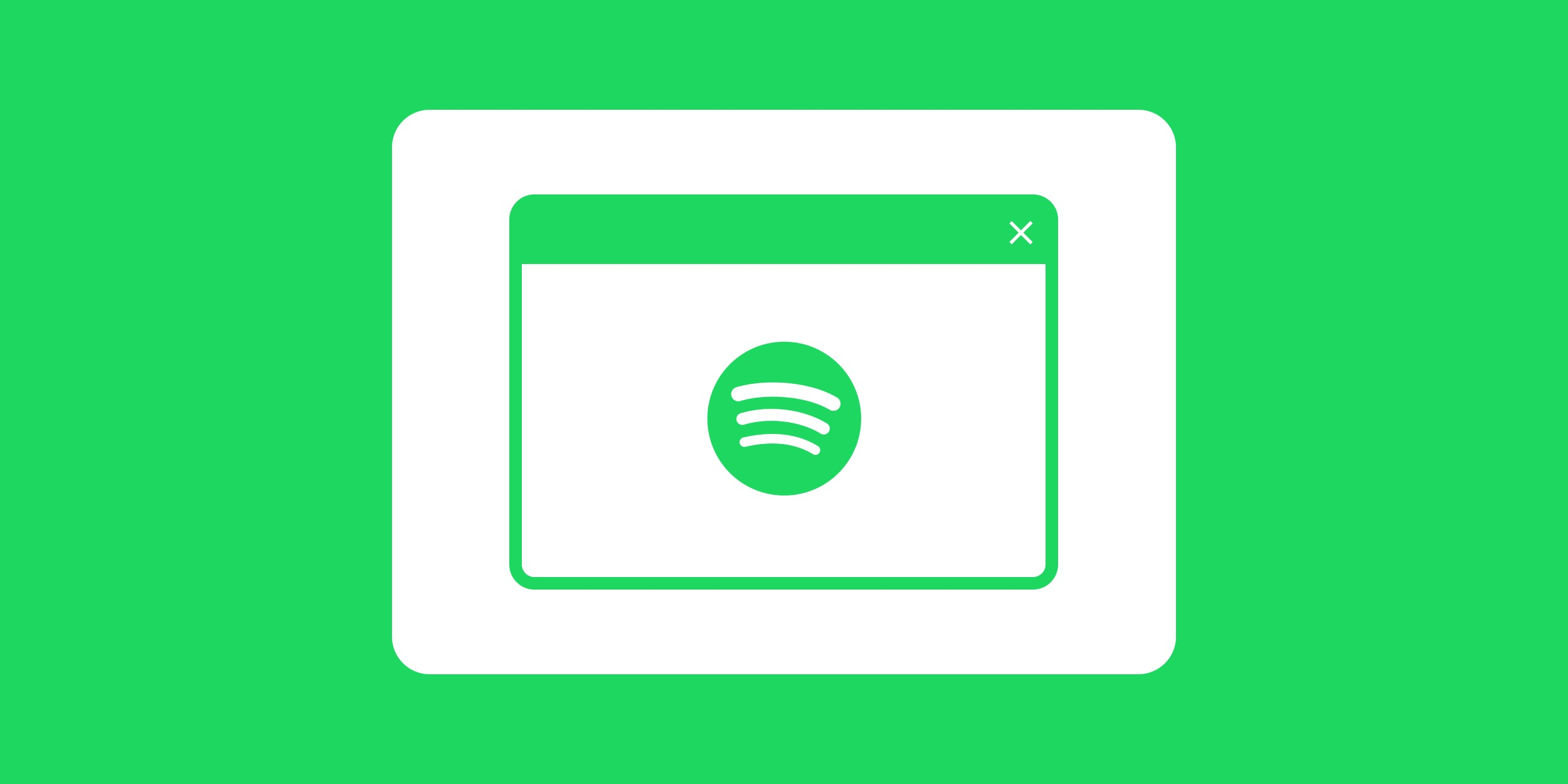 Creating a Simple Spotify Authorization Popup in Javascript