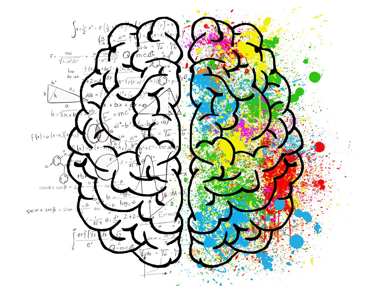Early Brain Connections Key To Reading >> Want To Rewire Your Brain For Meaningful Life Changes Do These