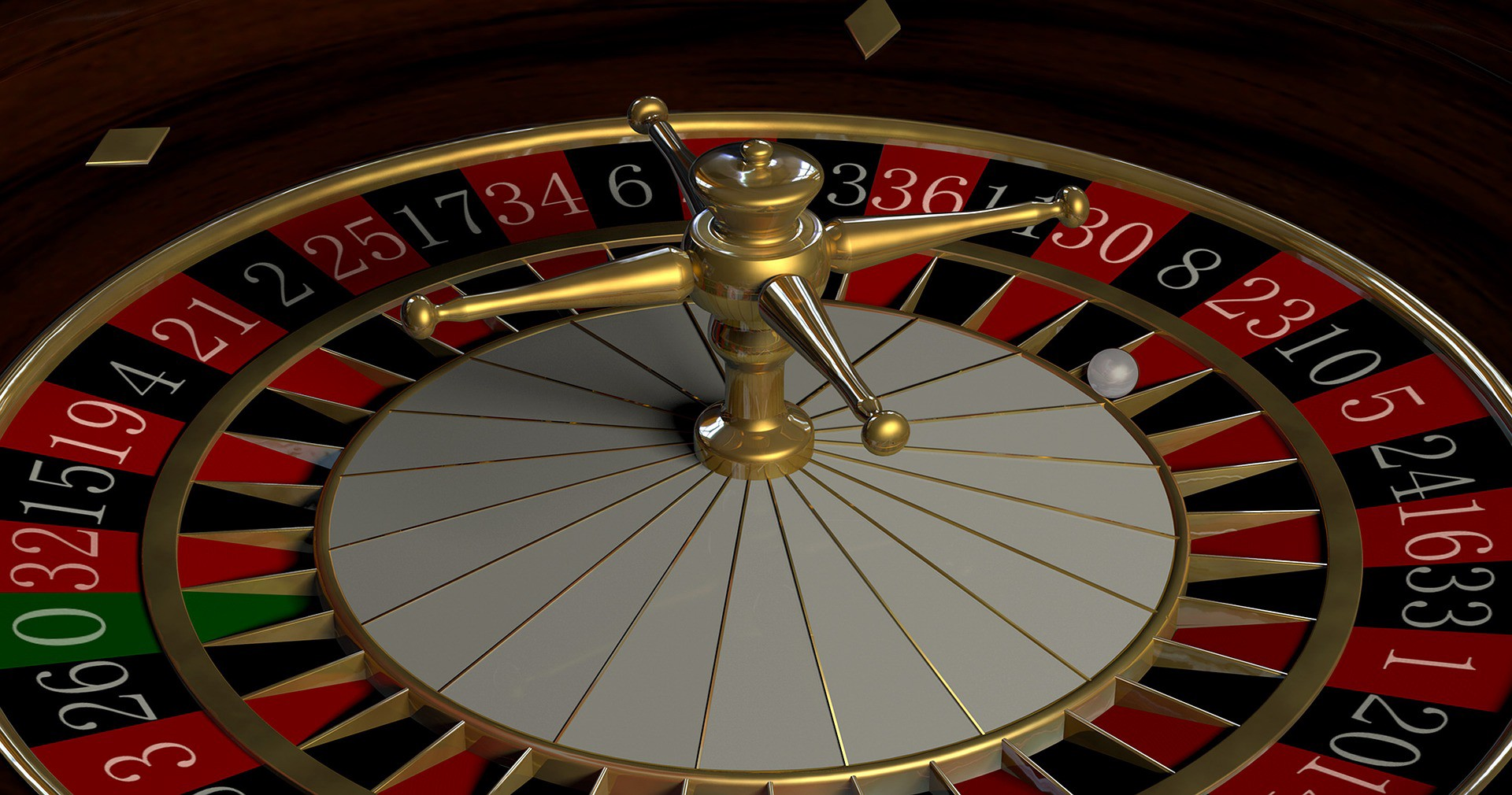 Life Is A Lottery, And You Need To Roll The Dice   by Tom Stevenson   The  Startup   Medium
