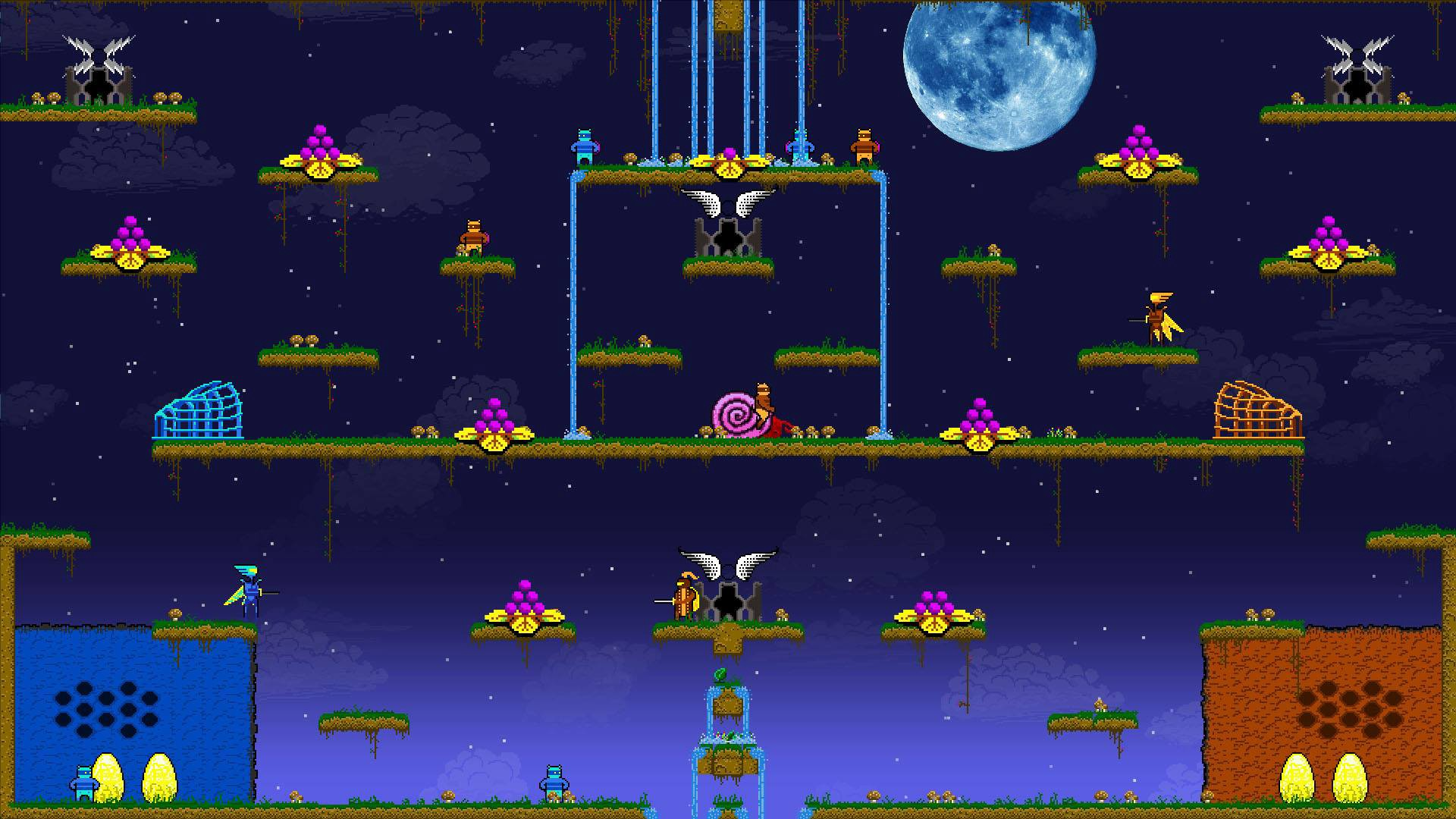 5 Ways in Which Playing Killer Queen Is Like Being at a Startup