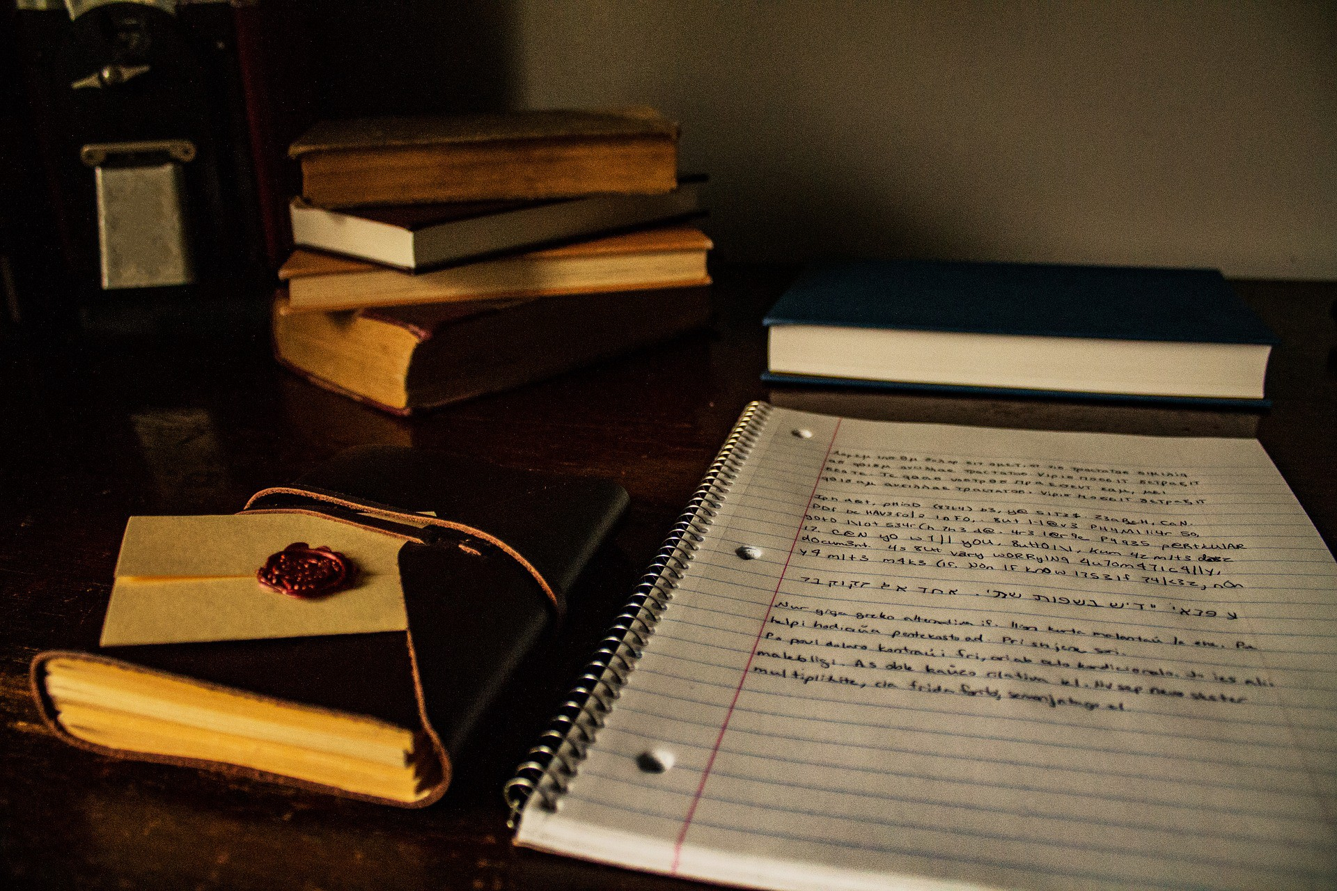 Want to Become a Better Writer? Read These 10 Books