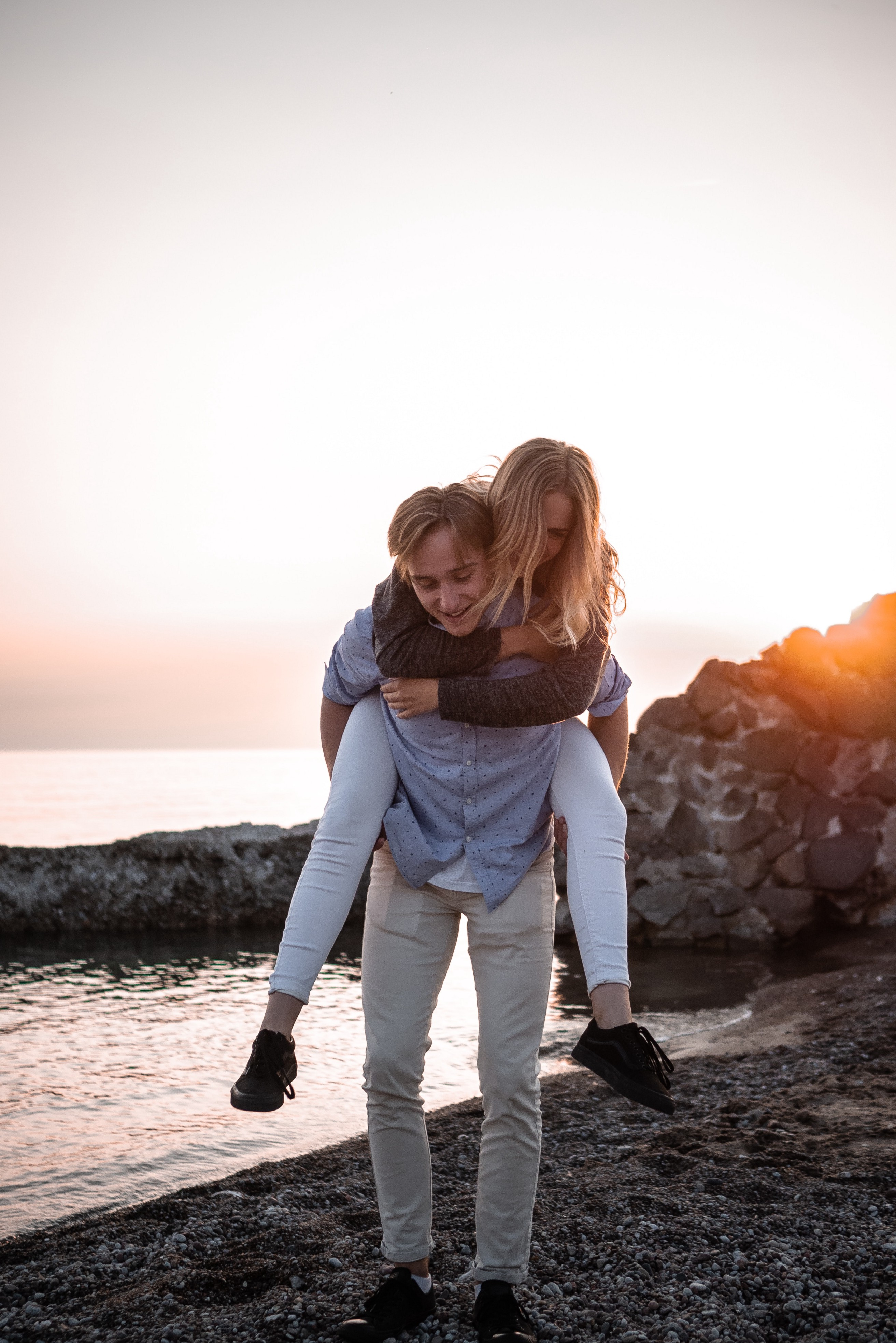 """Why You Can't """"Just Be Friends"""" with Someone You Love 