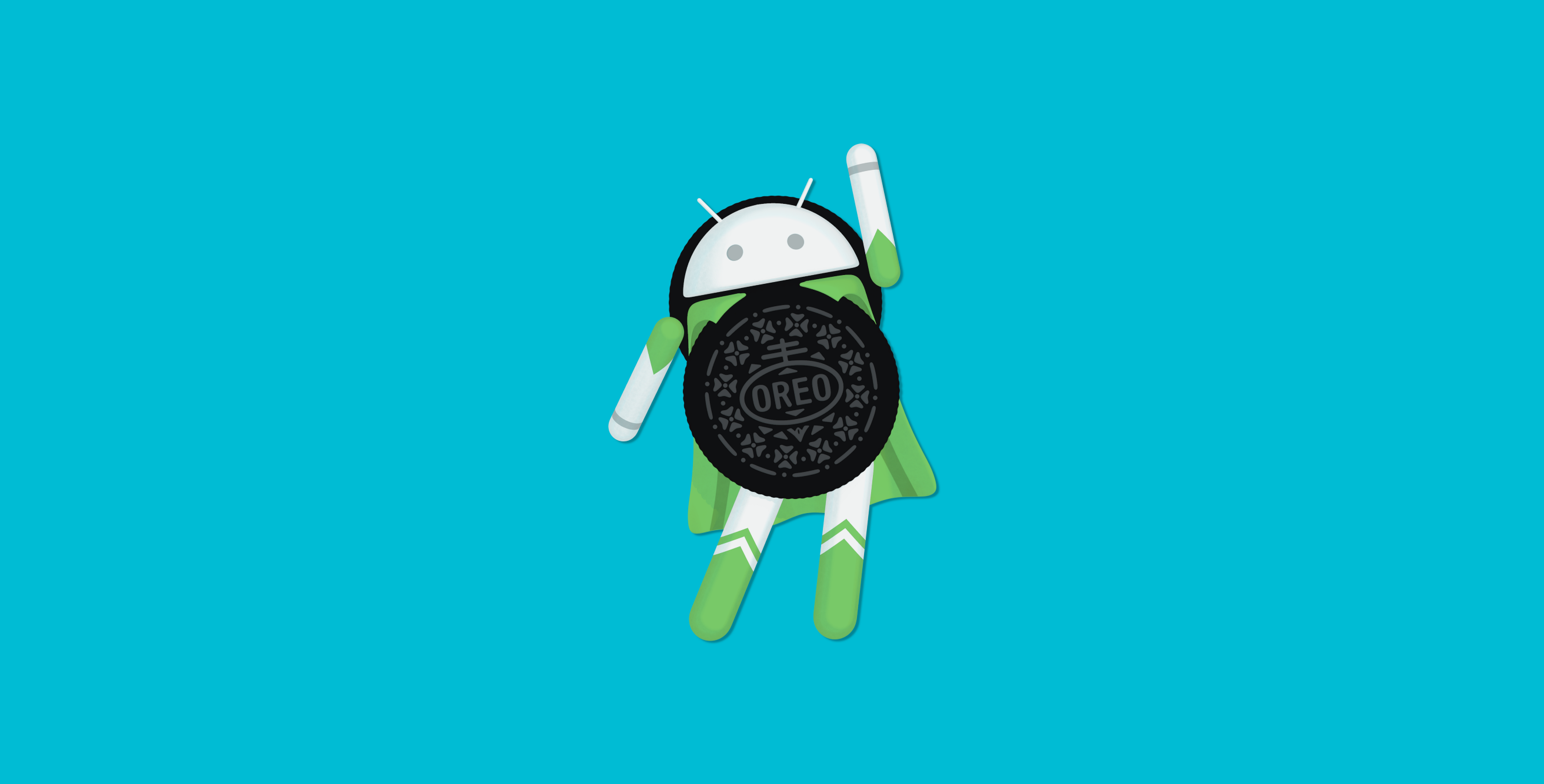 Exploring Background Execution Limits on Android Oreo
