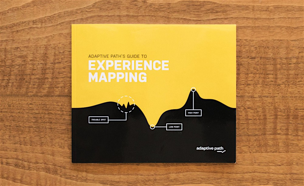 Download Our Guide to Experience Mapping - One Design ... on