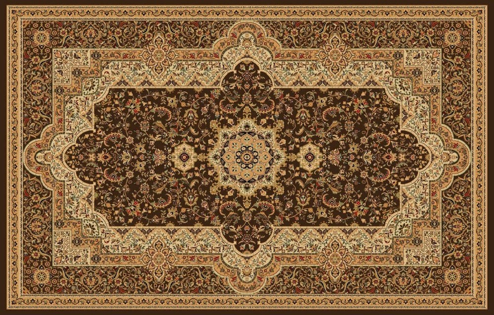 Charmant Persian Rugs: Timeless Masterpieces   Saman Missaghian   Medium