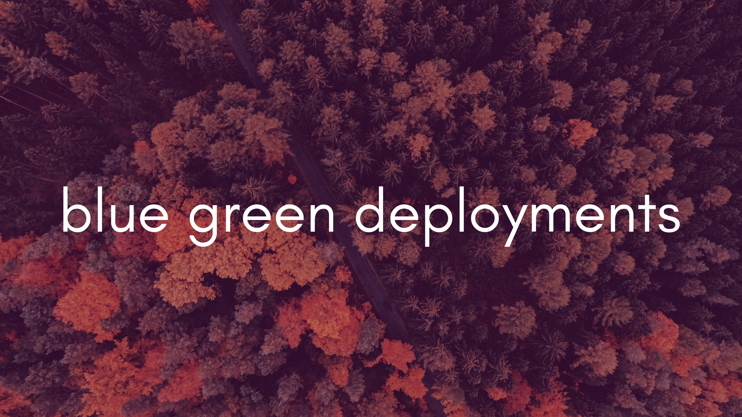 The challenges of blue/green deployment with AWS Lambda and