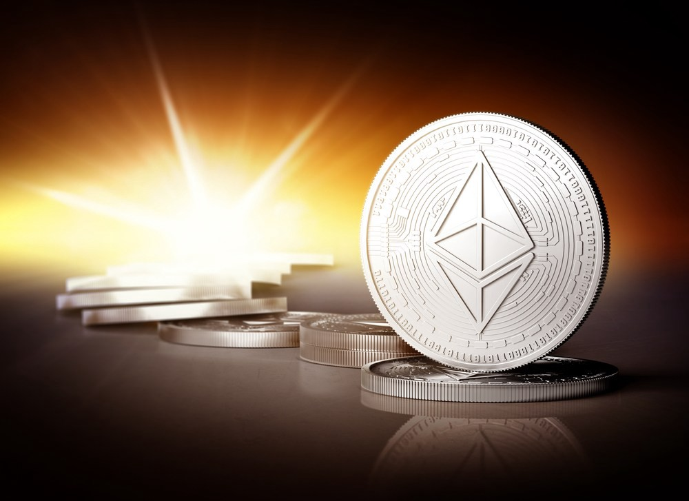 Image result for ethereum token""