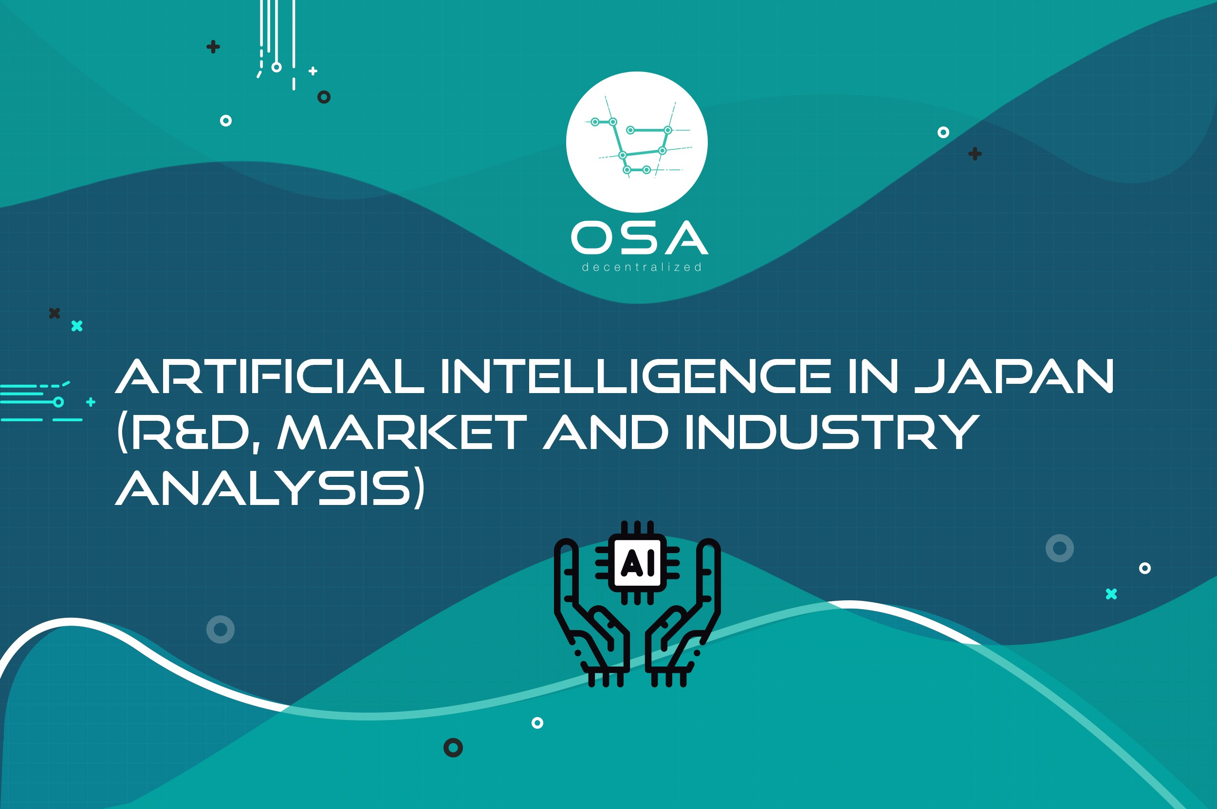 Artificial Intelligence in Japan (R&D, Market and Industry Analysis)