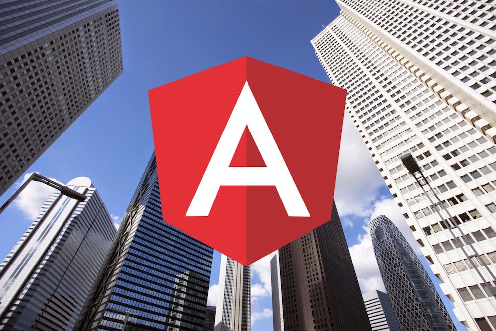 12 Things to Help Large Organizations Do Angular Right