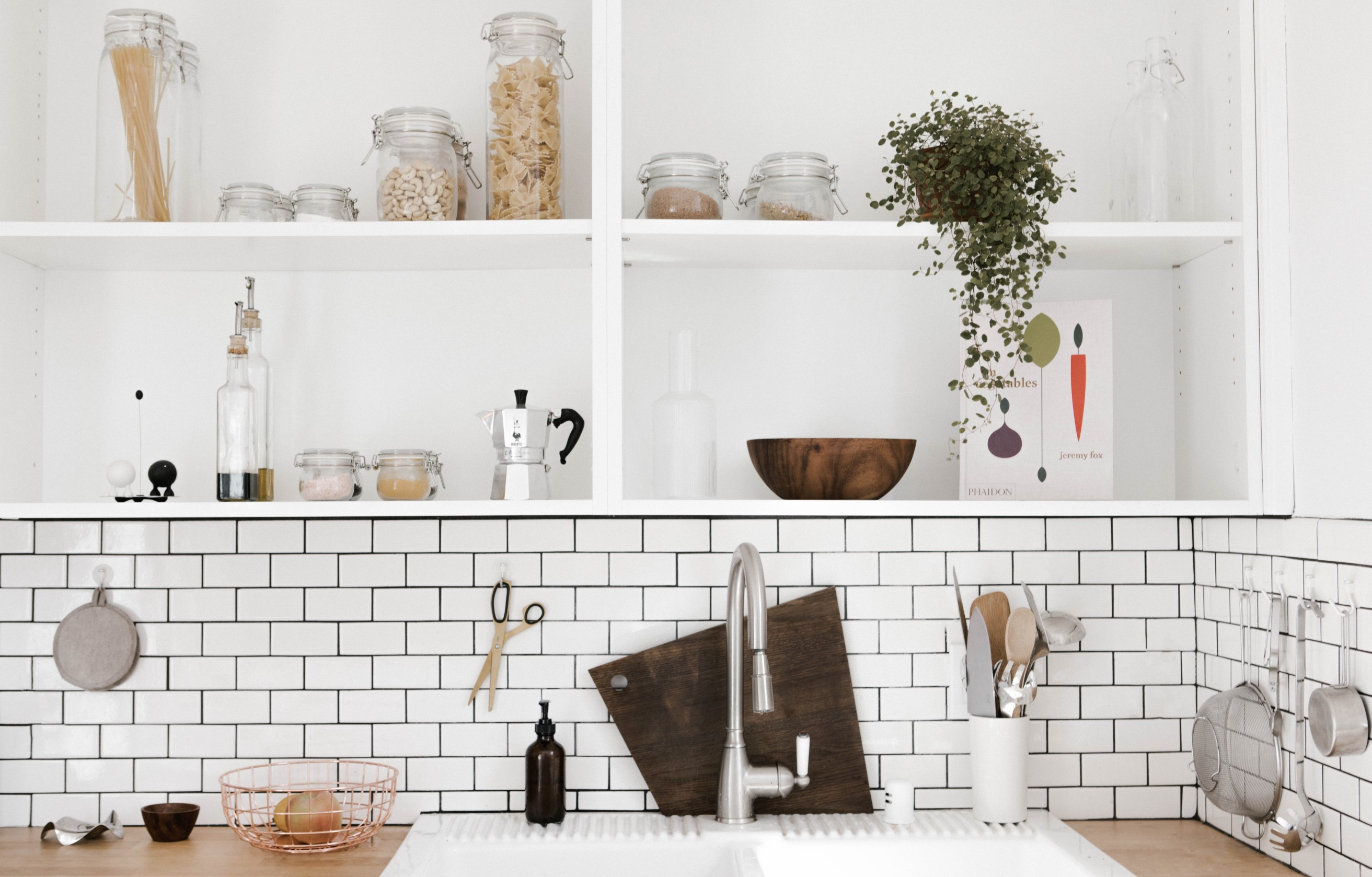 Trendy Diy Kitchen Backsplash For Your Home Fifty Fifty
