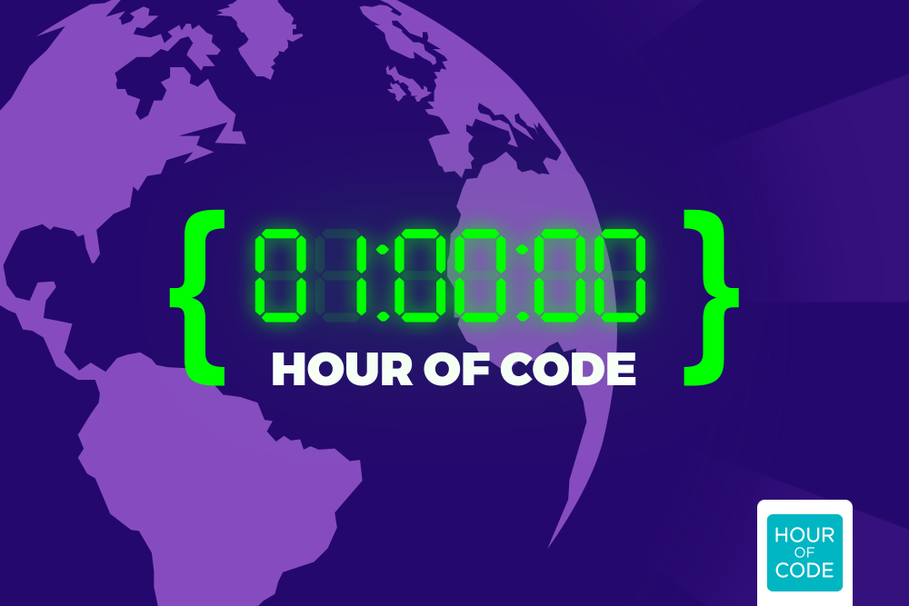 Have fun coding with Kahoot! and Hour of Code! - Inside