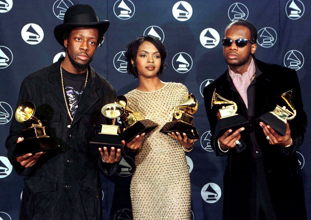 Image result for the fugees images