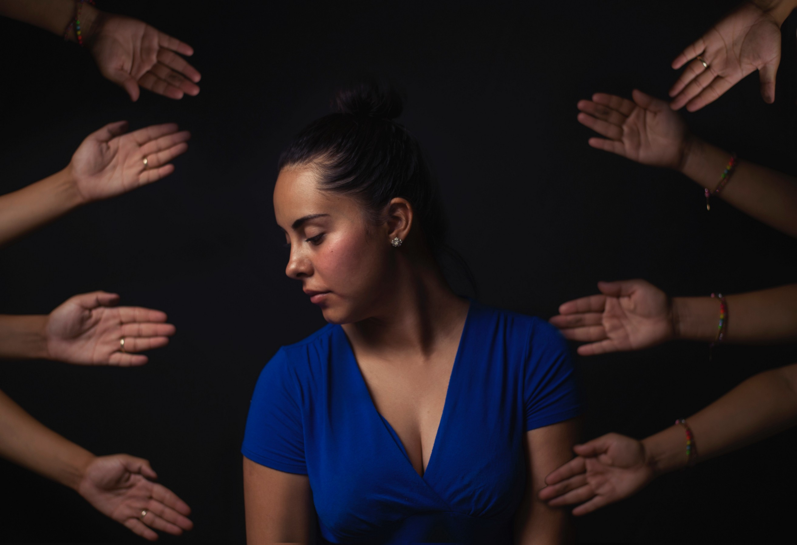 Listen, understand and act: how to help someone burning out