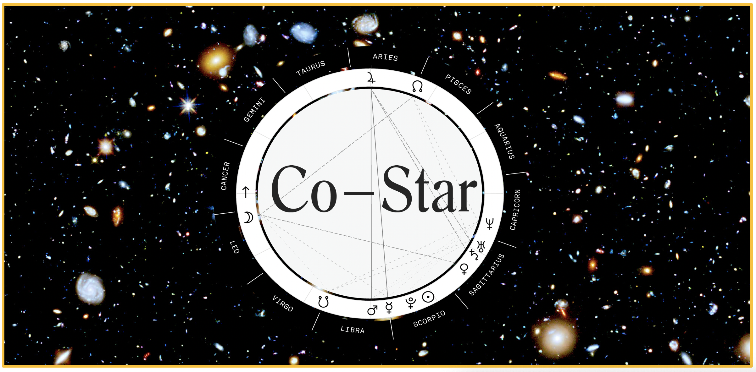 "The ""Co-Star"" App—Astrology, Media Tech, and the Hubble Universe"