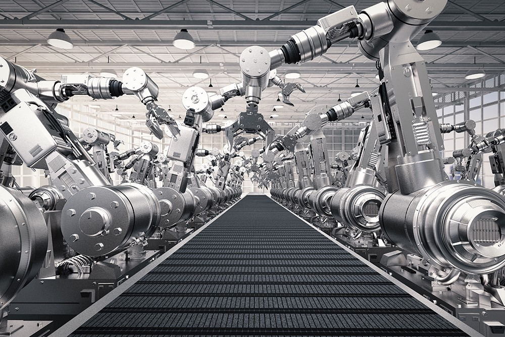 The Age of Automation - RSA Journal - Medium