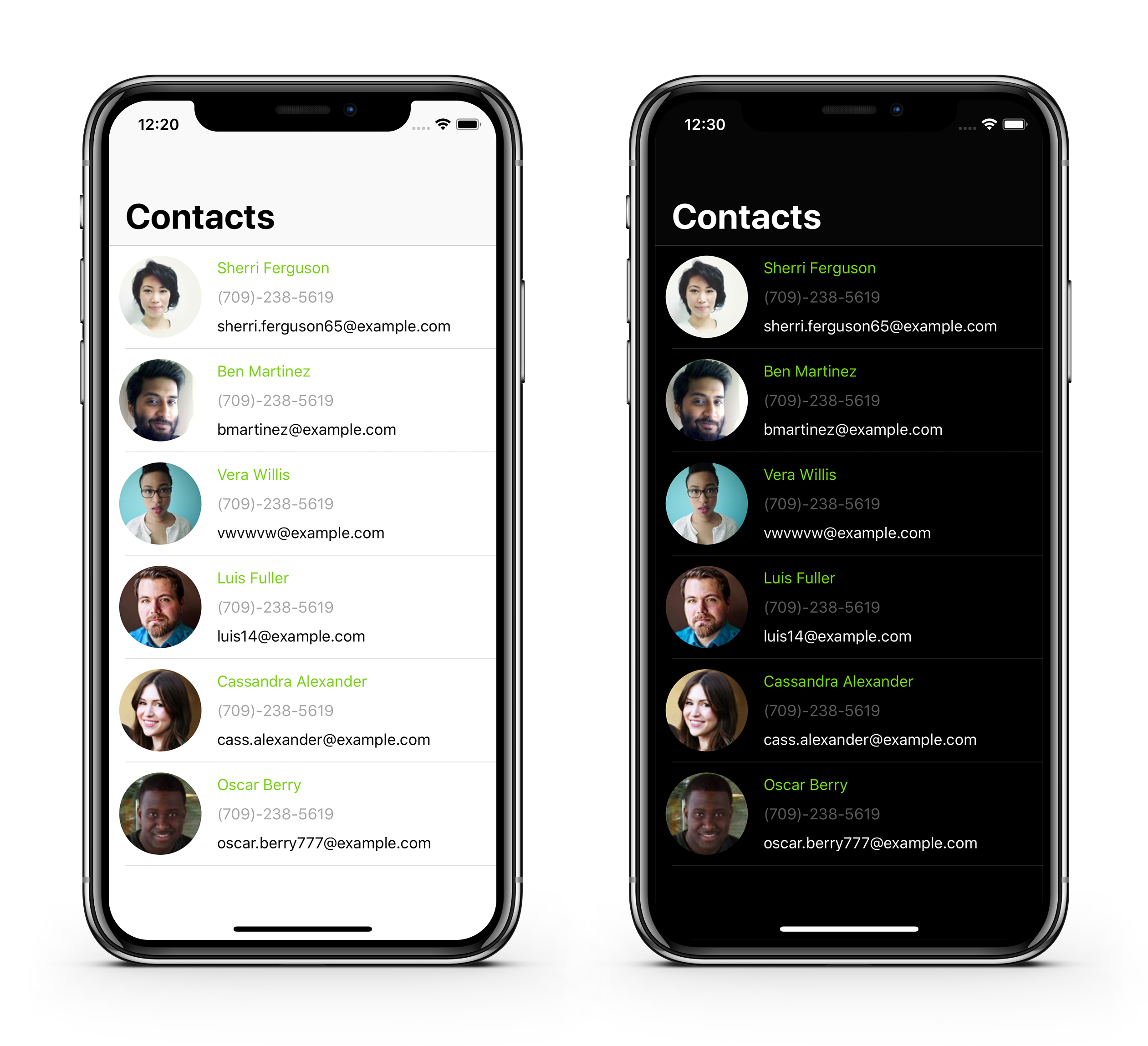 Smart Invert: Simple way to implement dark mode in your iOS app