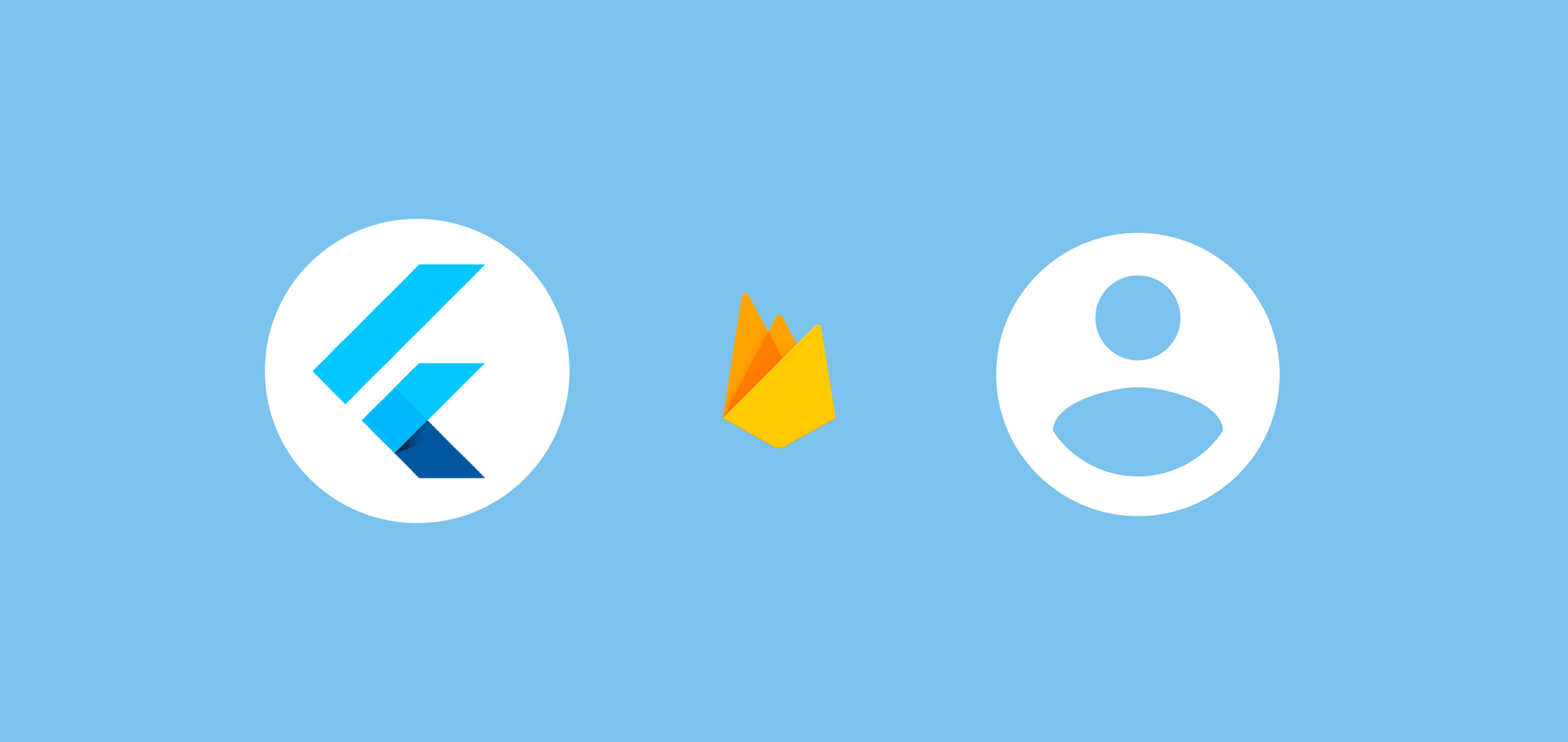 Authenticating users with Firebase and Flutter - FlutterDoc