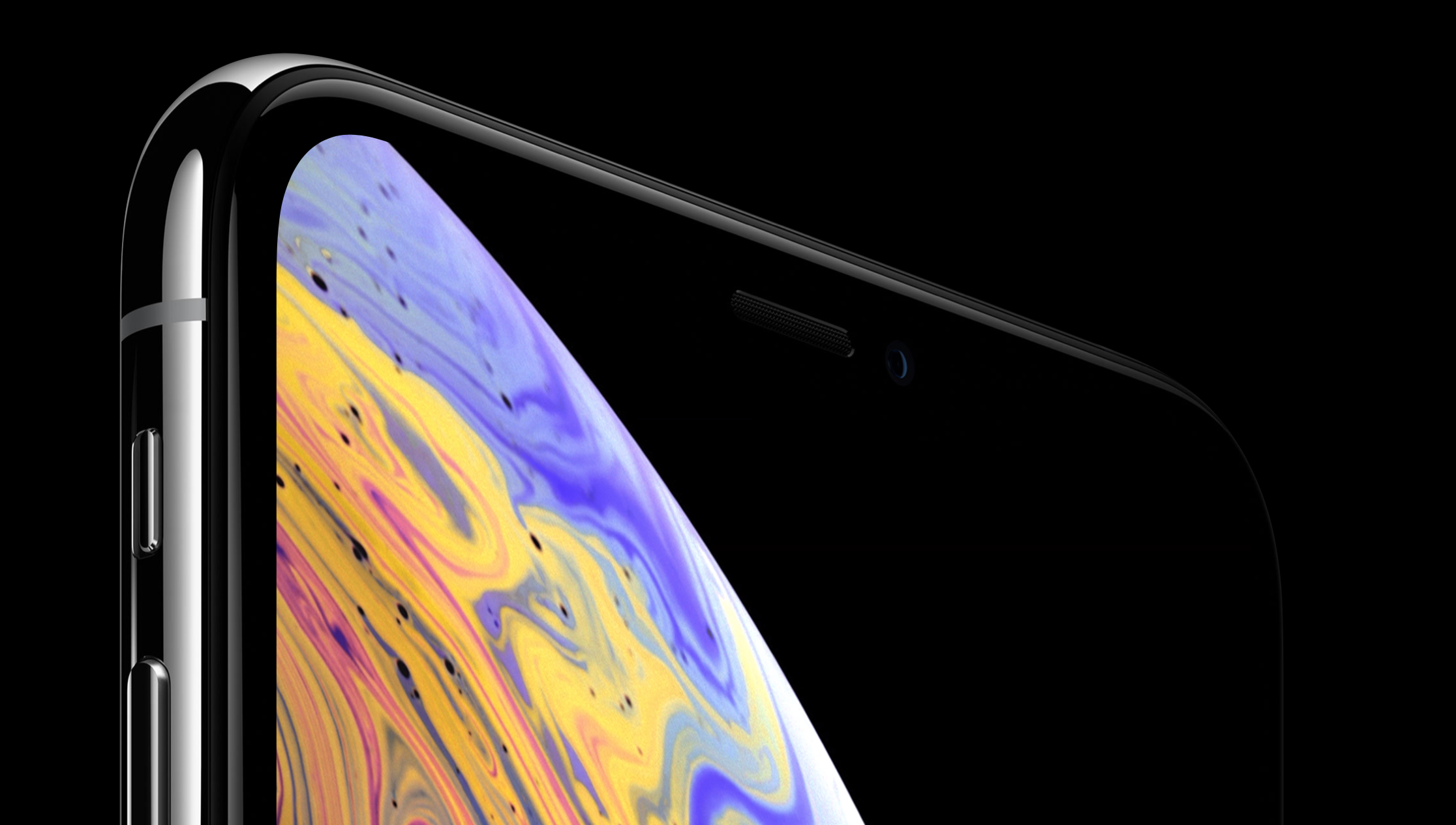 A Few Thoughts On The Iphone Xs Max 500ish Words
