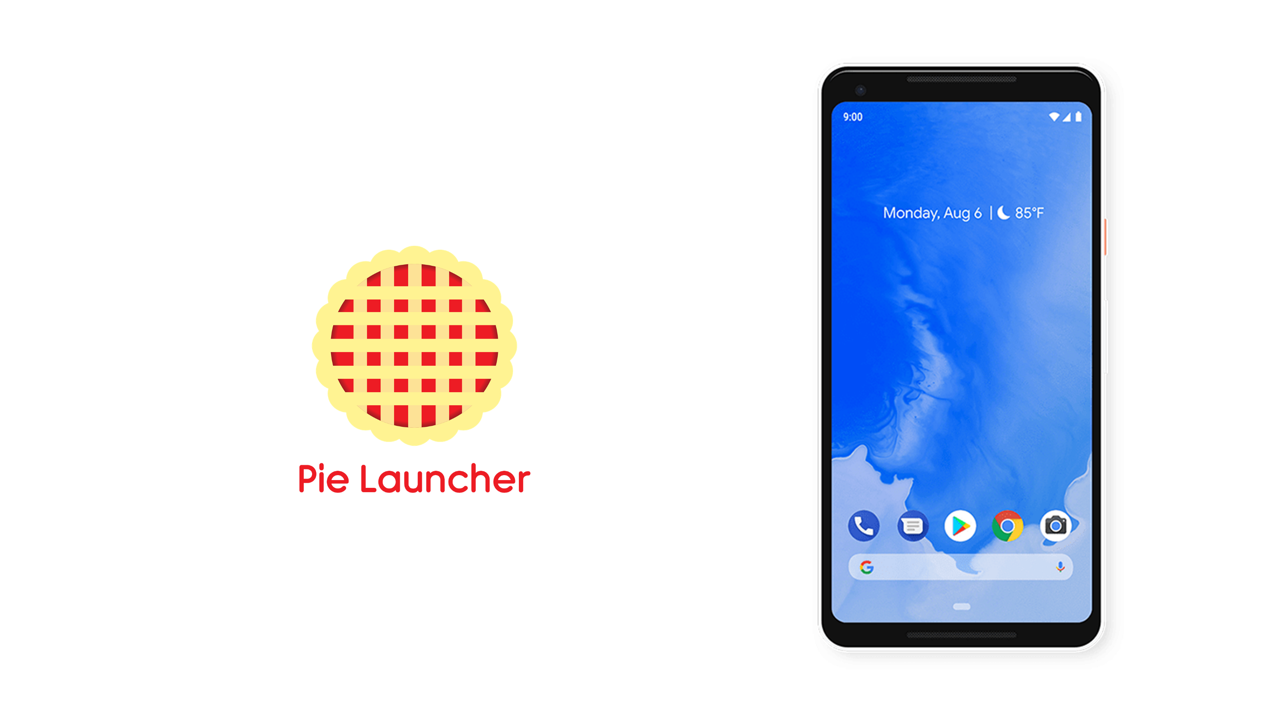 The world's first Android 9 Pie Launcher! - AOSP STUDIO LLC - Medium