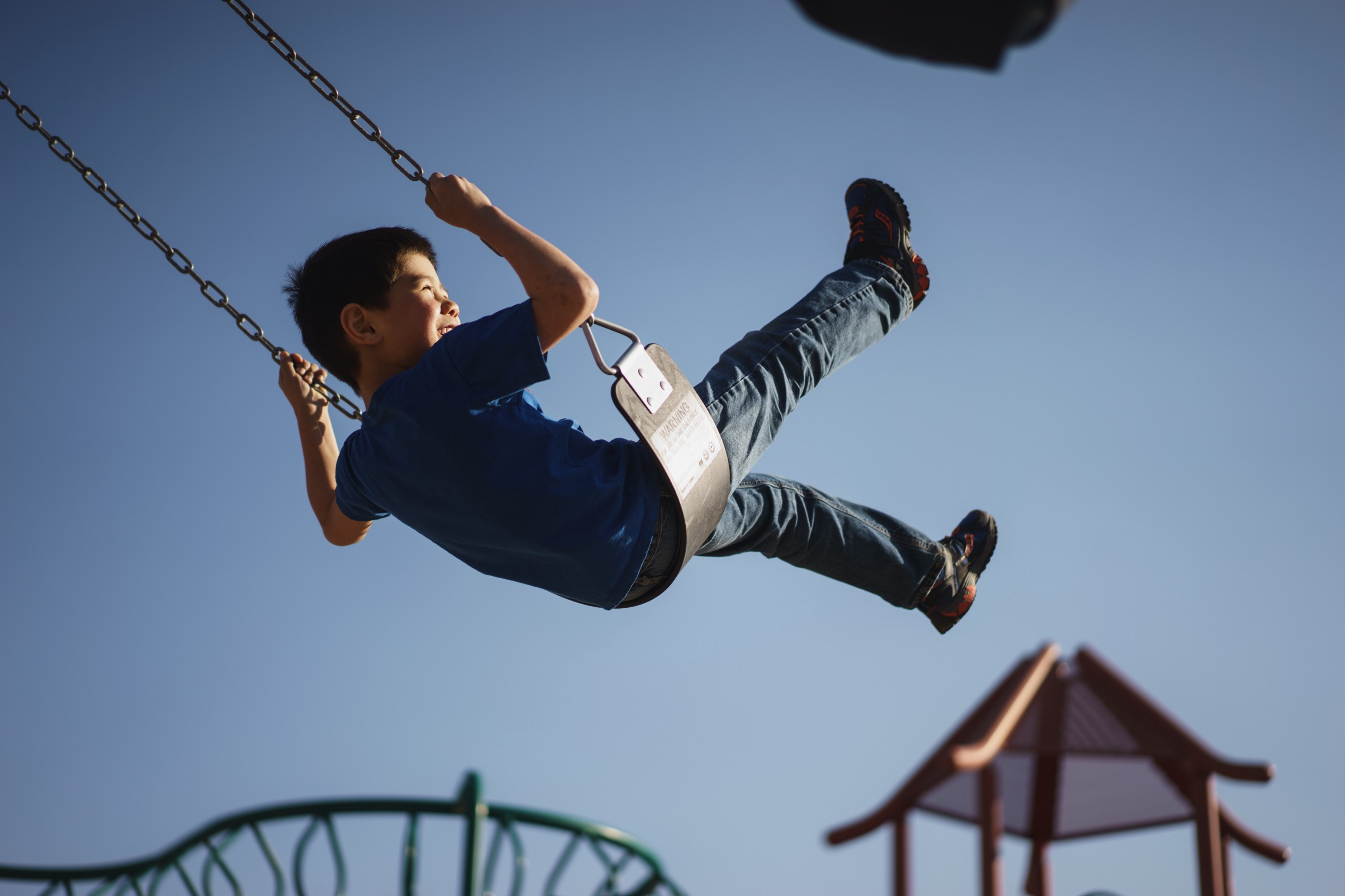 The Unsafe Child Less Outdoor Play Is >> Why Every Kindergarten And First Grade School Day Should Begin With