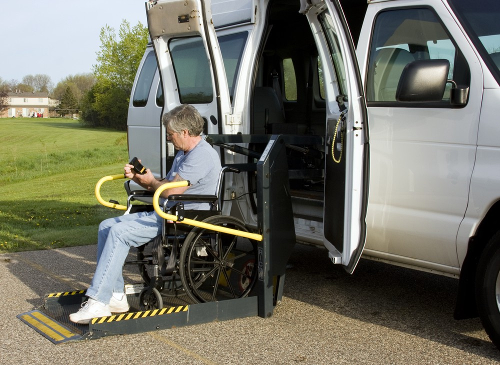 Full Size Van Rental >> Deciding Between Renting A Full Size Sprinter Wheelchair Van