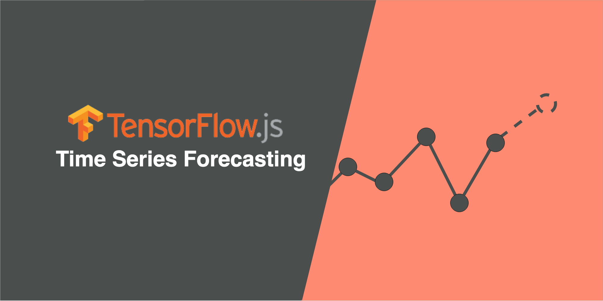 Time Series Forecasting with TensorFlow js - Towards Data Science