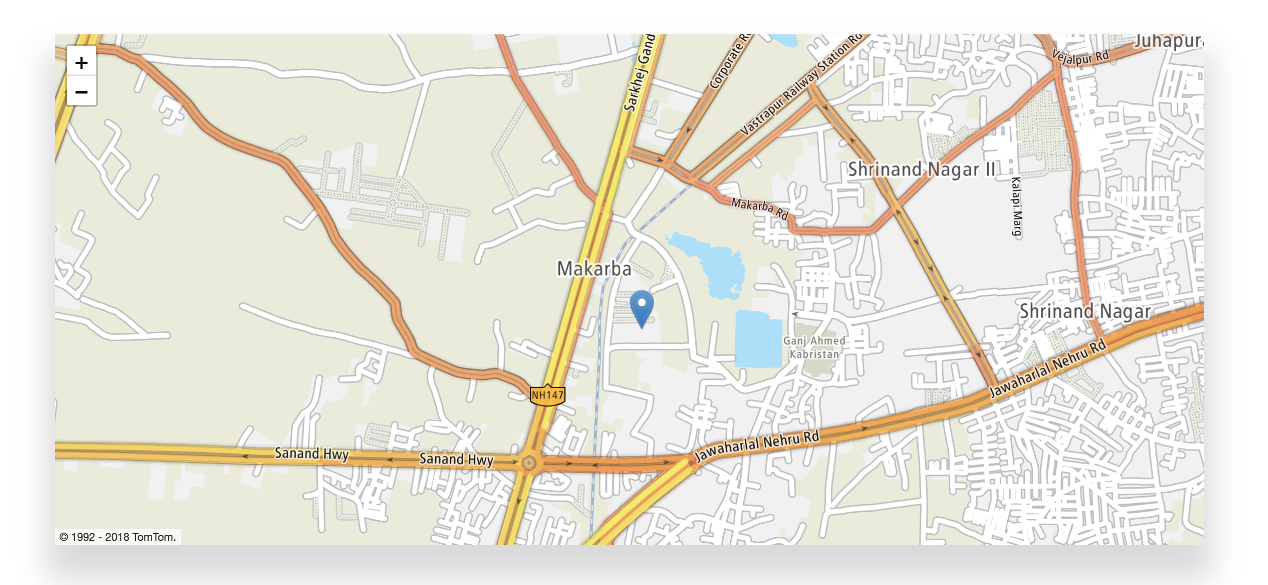 "Why we ditched the ""Google Maps SDK For Web"" and moved to"