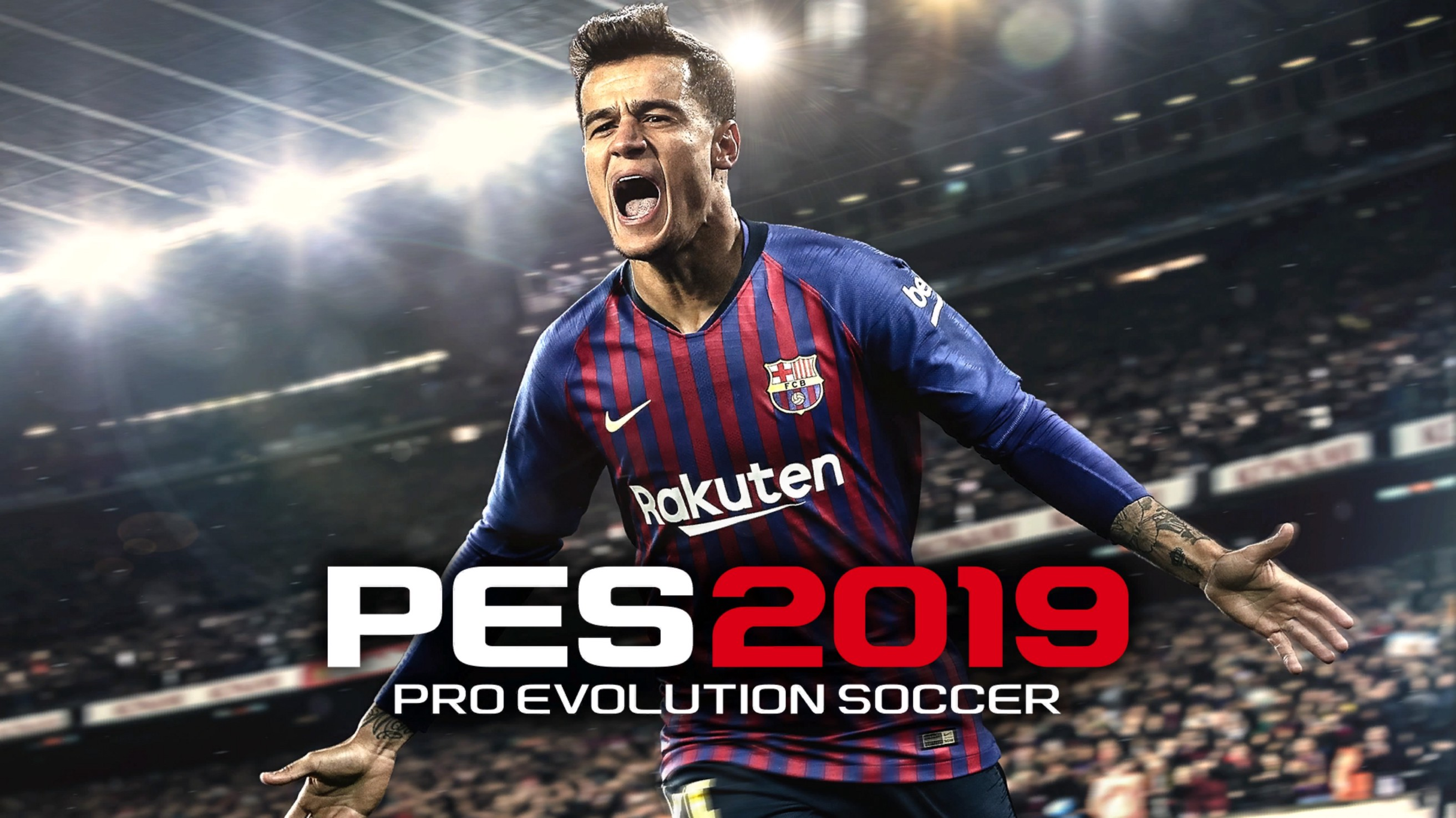 Review — Pro Evolution Soccer 2019 - Tasta