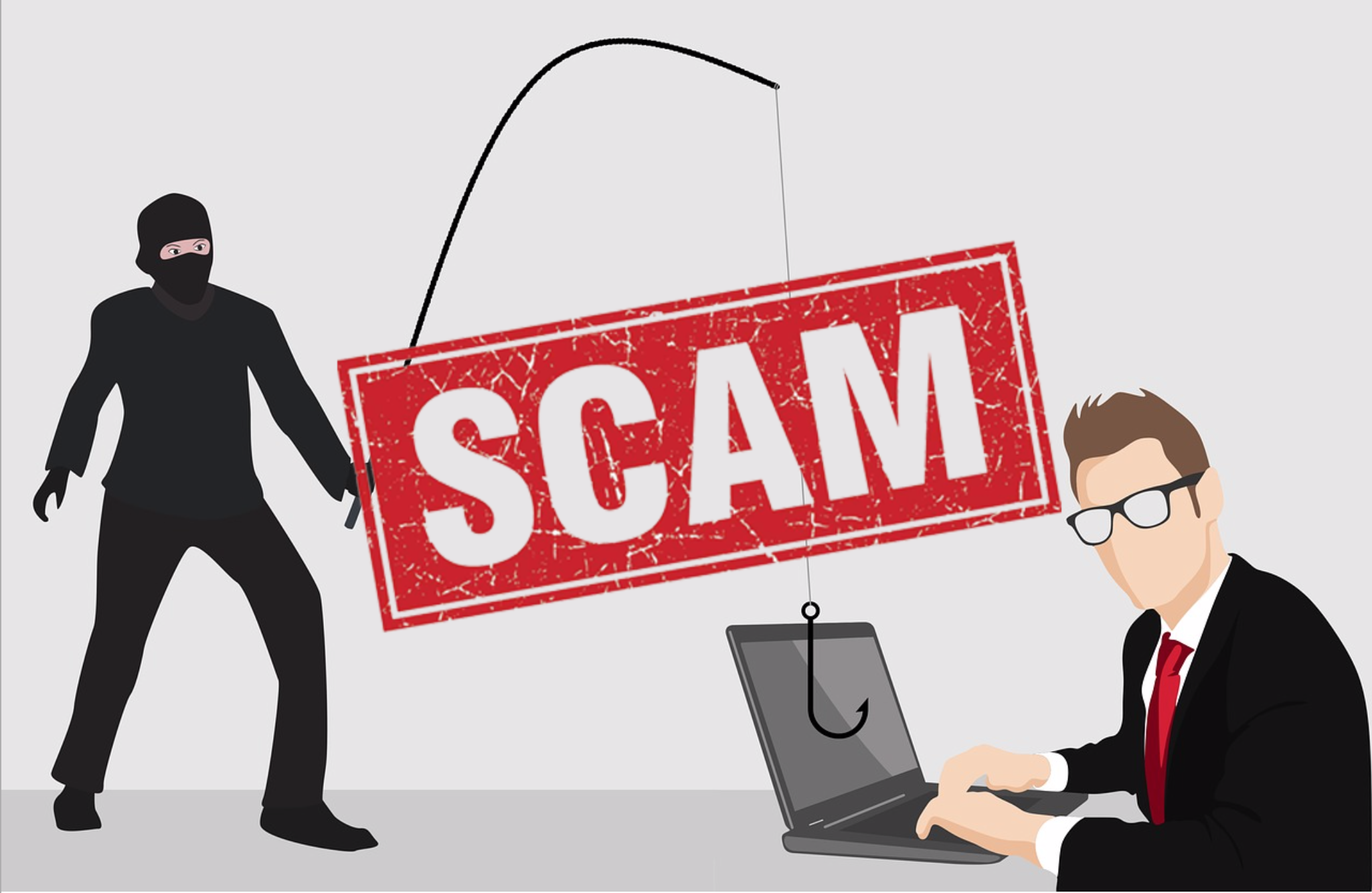 Well known scammers on Crypto Twitter - The Crypto Monk - Medium