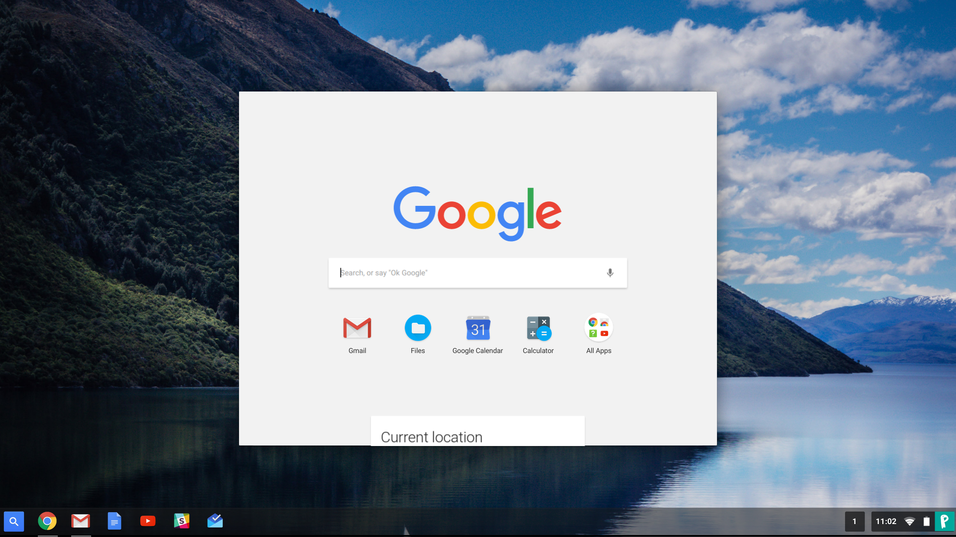 Chrome OS is awesome, but it desperately needs these features