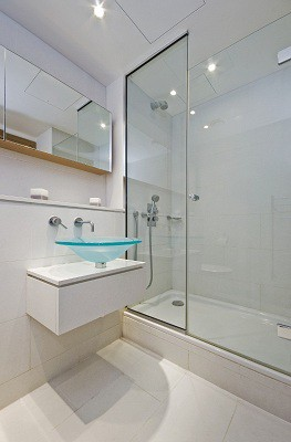 Glass Shower Stalls: Design Ideas to Spruce Up Your Limited ...