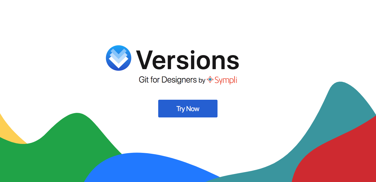 Design Versioning — It's true, it's here, let's talk and