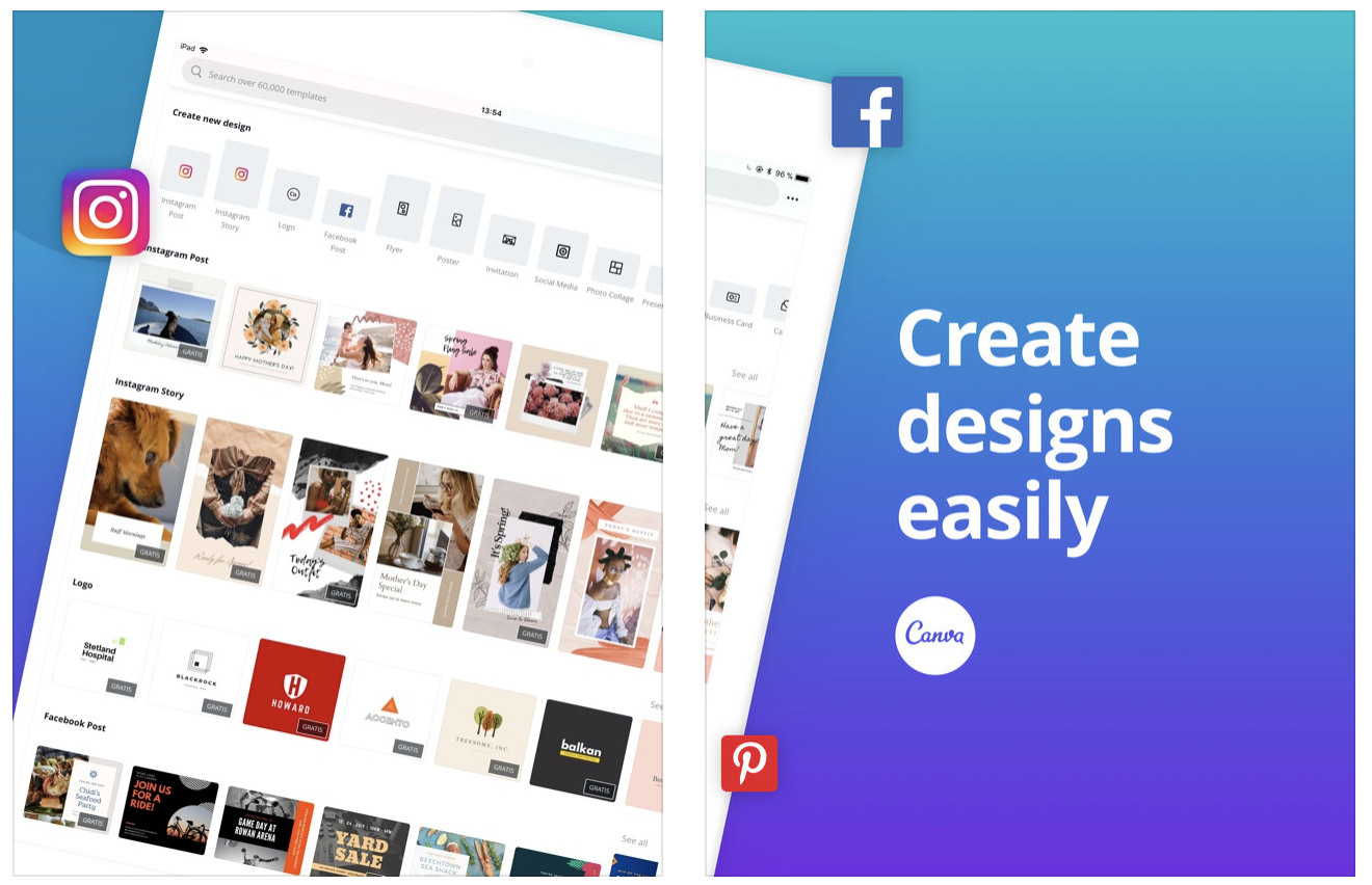 Canva: Design Easily
