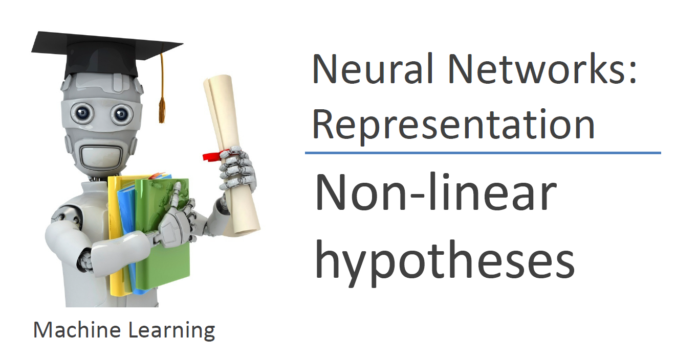 Andrew Ng's Machine Learning Course in Python (Neural Networks)