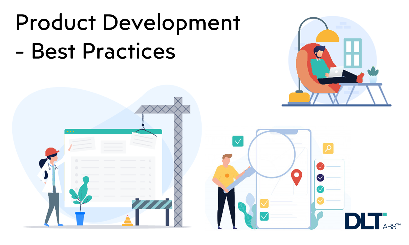 Step Up Your Product Development Game With These Four Tips