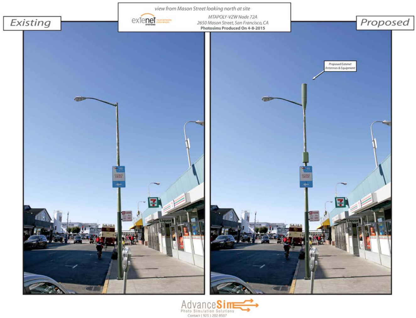 Part 4 | Design Tips for Small Cells Based on Pole or