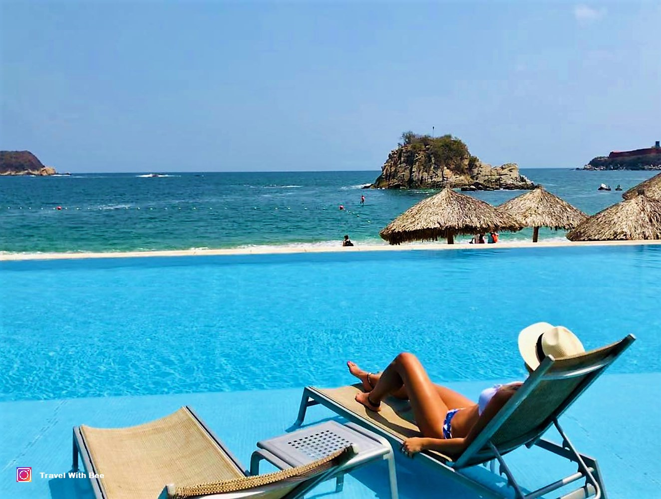 Dreams Huatulco Resort Spa Oaxaca A