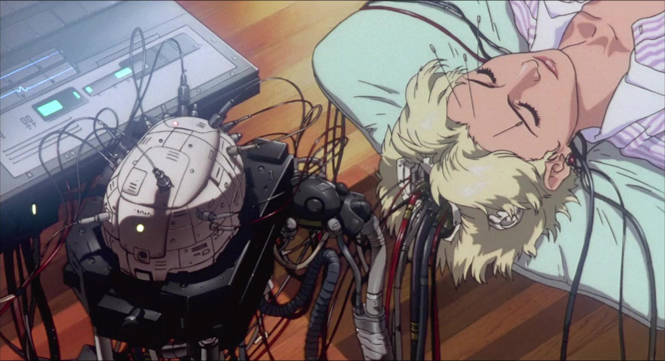 Ghost In The Shell In Depth Analysis Of A Cyberpunk Classic By Sandro Gvaramia Medium