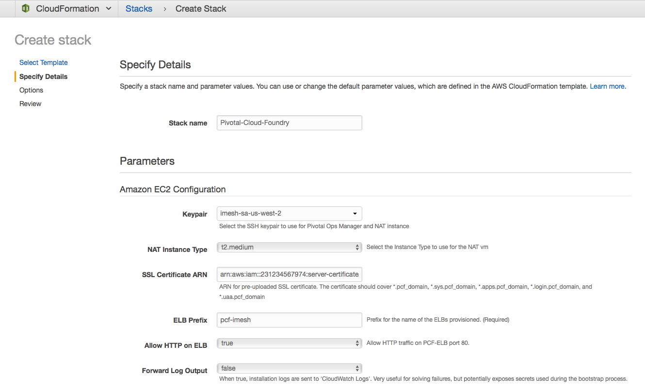 How to Deploy Pivotal Cloud Foundry on AWS Flawlessly