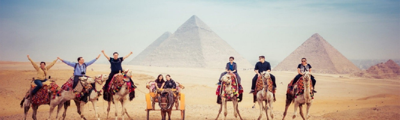 Best Places To Visit In Egypt Egypt Attractions By Mahmoud Ahmed Medium