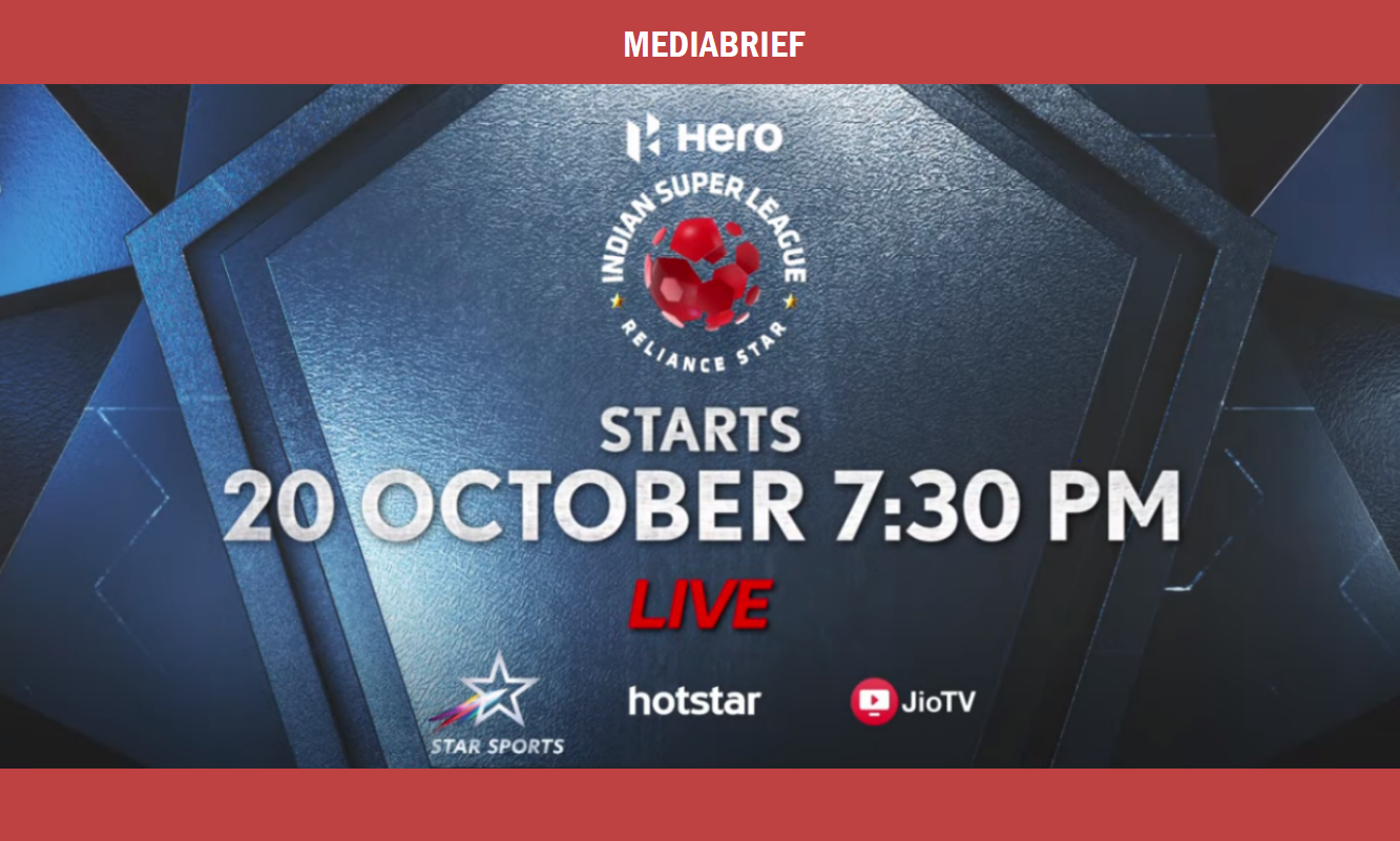 Star Sports Regional Campaign For Hero Indian Super League Showcases The Hunger For North East United Fc To Win Their Maiden Title By Pavan R Chawla Medium
